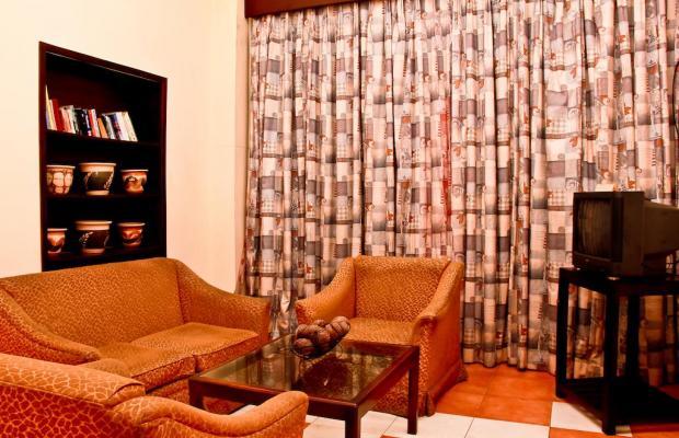 фото отеля Grand Oriental изображение №13