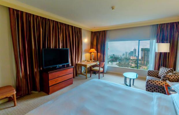 фото отеля Hilton Colombo изображение №25