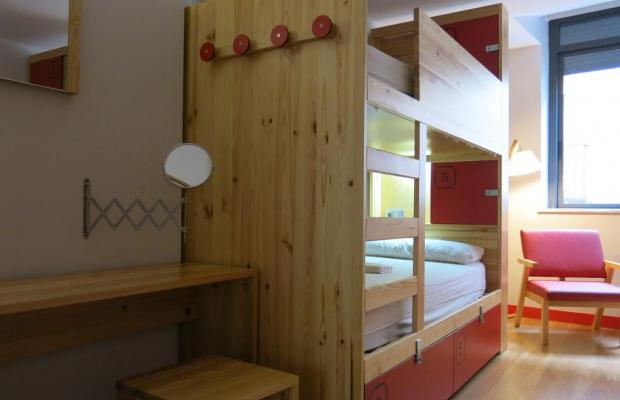 фотографии Ok Hostel Madrid (ex. Hostal Apolo) изображение №12