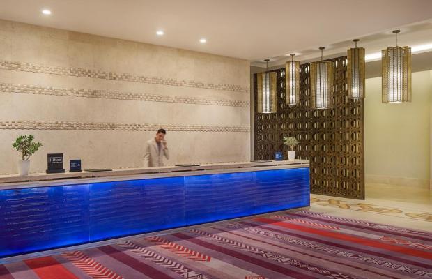 фото Hilton Dead Sea Resort & Spa изображение №38