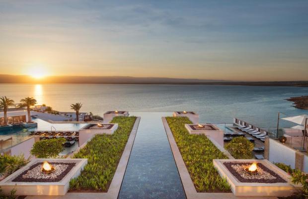 фотографии Hilton Dead Sea Resort & Spa изображение №28