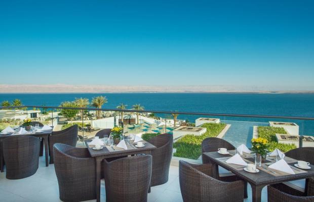 фотографии отеля Hilton Dead Sea Resort & Spa изображение №27