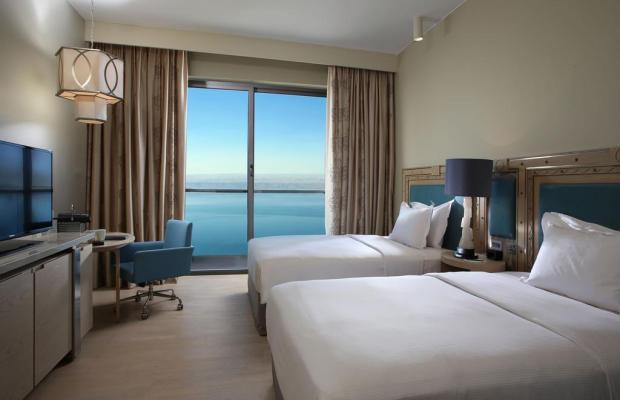 фотографии Hilton Dead Sea Resort & Spa изображение №20