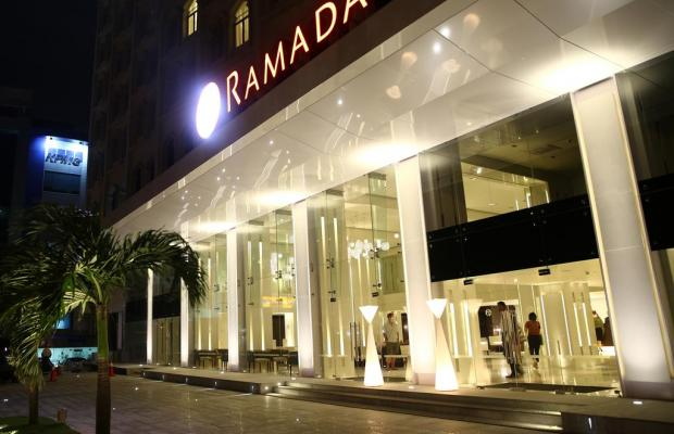 фото отеля Ramada Colombo (ex. Holiday Inn) изображение №29