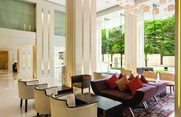 фотографии отеля Ramada Colombo (ex. Holiday Inn) изображение №15