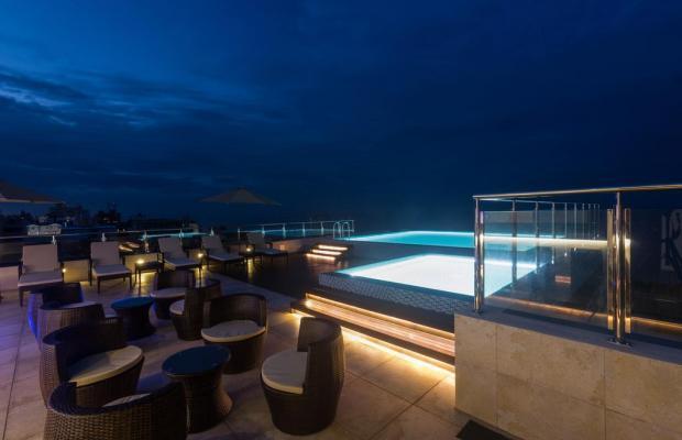 фото отеля Renuka City изображение №29