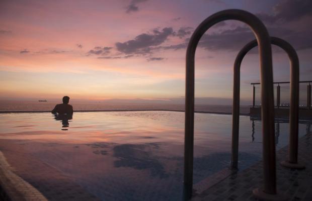 фото отеля Renuka City изображение №9