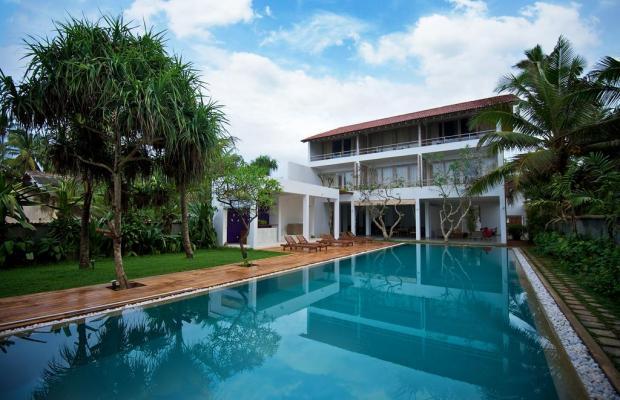 фото отеля Roman Beach изображение №1