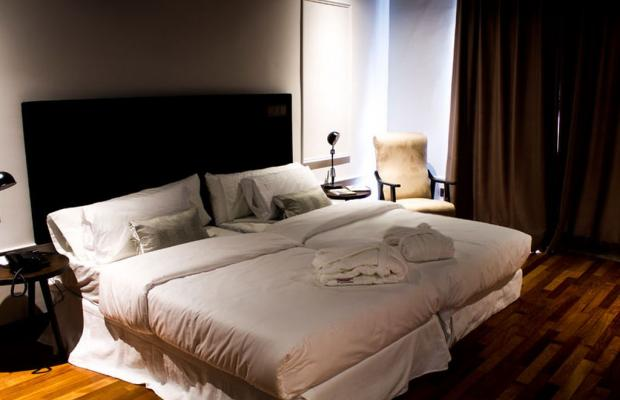фото отеля Hotel Arcipreste de Hita изображение №65