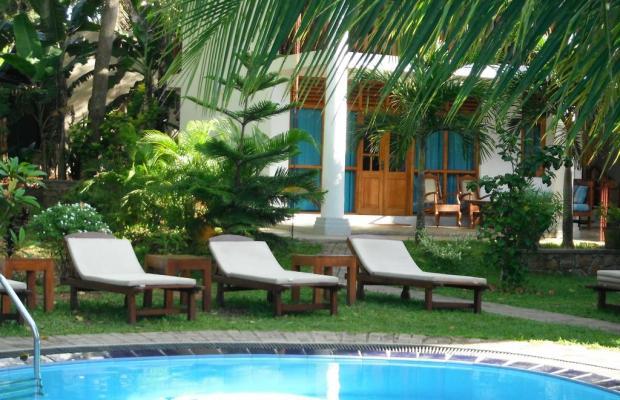 фото отеля Moonstone Villas изображение №25
