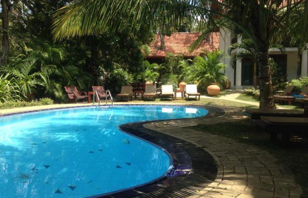 фото отеля Moonstone Villas изображение №1