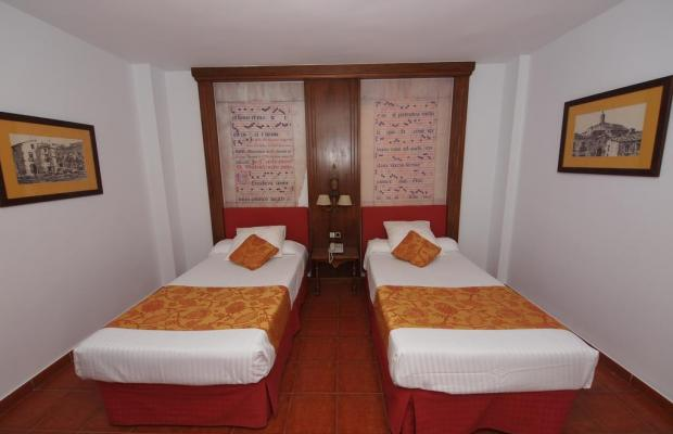 фотографии отеля Hotel El Bedel изображение №23