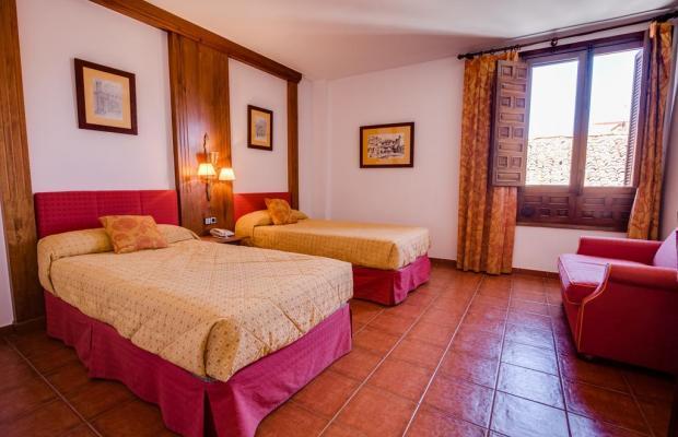 фотографии Hotel El Bedel изображение №20