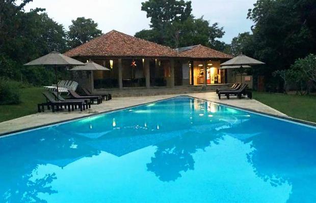 фото отеля Palm Paradise Cabanas изображение №1