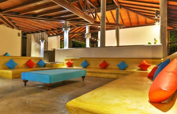 фотографии отеля Portofino Resort Tangalle (ex. Ranna 212) изображение №3