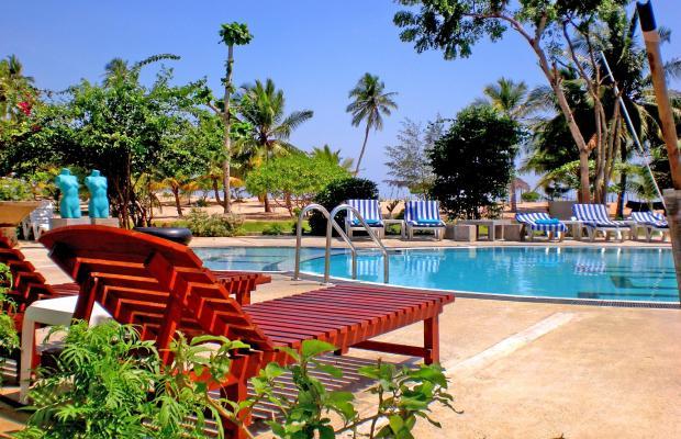 фотографии отеля Suwaya Villa изображение №7