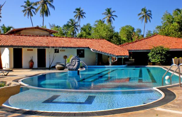 фото отеля Suwaya Villa изображение №1