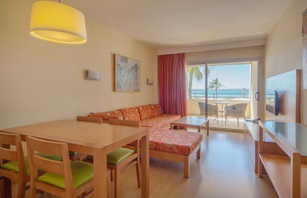 фотографии отеля Fontanellas Playa изображение №35