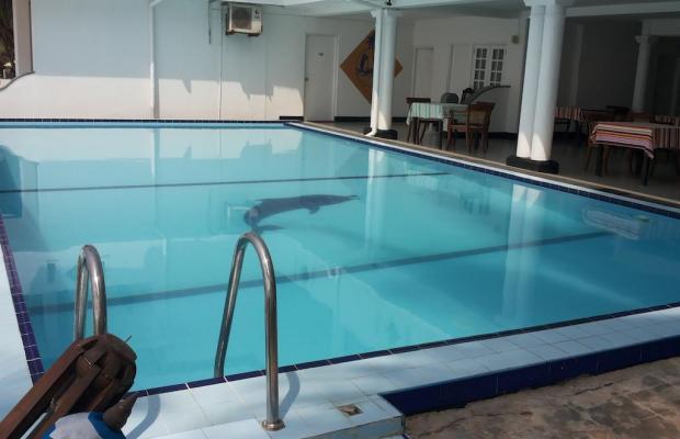 фотографии отеля Nippon Villa Beach Resort изображение №23