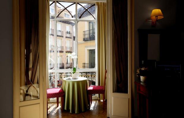 фотографии отеля Hostal Macarena изображение №3