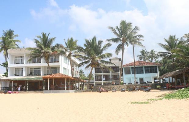 фото отеля Ranmal Beach Hotel изображение №5