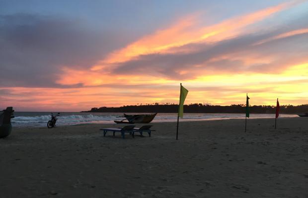 фото Mawella Beach Resort изображение №6