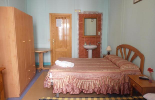 фотографии отеля Hostal Miralva изображение №11