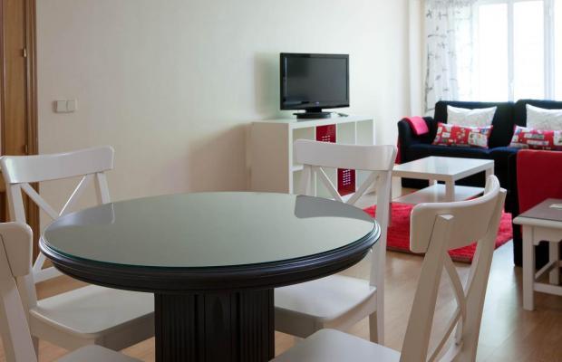 фотографии отеля  TH Aravaca (ex. NH Aravaca Aparthotel) изображение №19