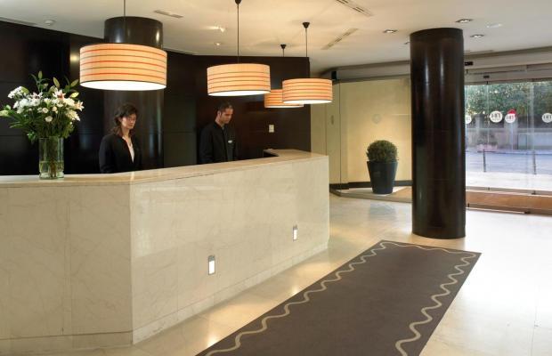 фото отеля NH Balboa изображение №17