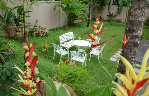 фото Lavendish Beach Resort (ех. Comaran Beach Hotel) изображение №18
