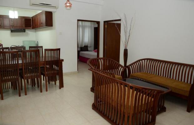 фото отеля Lavendish Beach (ех. Comaran Beach Hotel) изображение №17