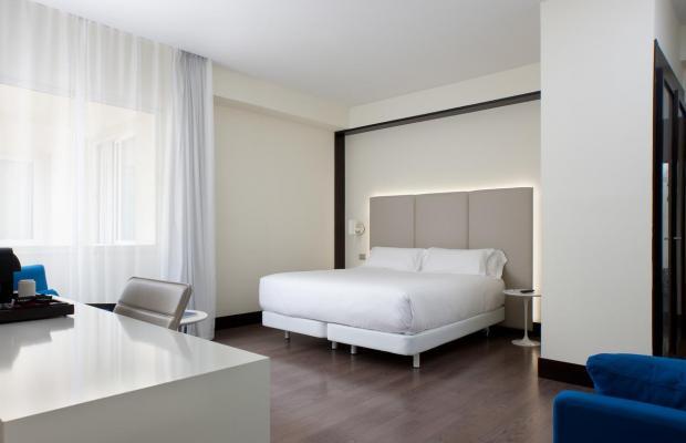 фото отеля NH Madrid Lagasca (ex. NH Lagasca) изображение №29