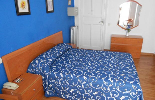 фотографии отеля Hostal Valencia изображение №3