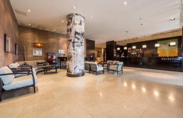 фотографии отеля Hotel Mercader (ex. NH Mercader) изображение №23