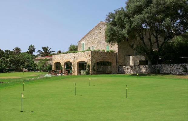 фотографии отеля Pula Golf Resort (ex. Petit Hotel Cases de Pula Golf Resort) изображение №3