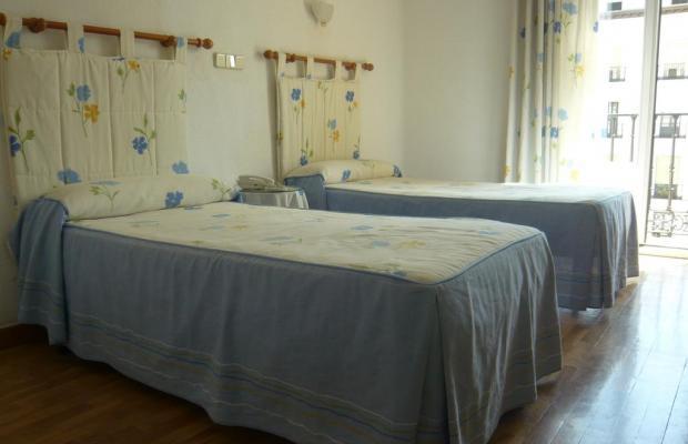 фотографии отеля Hostal Triana изображение №19