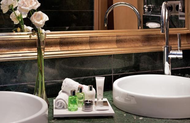фотографии отеля NH Collection Madrid Paseo del Prado (ex. Gran Hotel Canarias) изображение №31