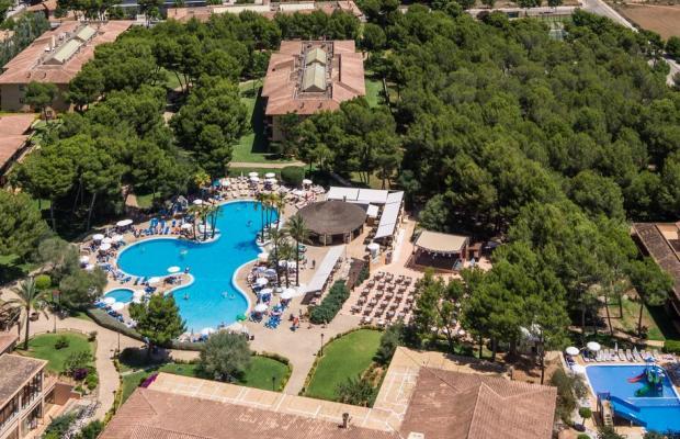 фото отеля Vell Mari Hotel & Resort (ex. Iberostar Vell Mari) изображение №9