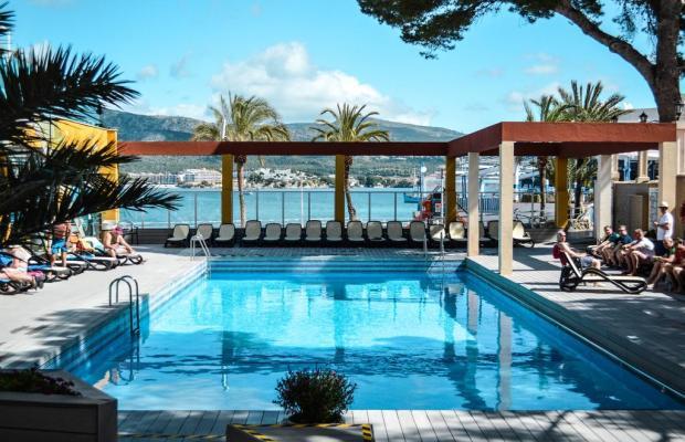 фотографии отеля Seramar Comodoro Playa изображение №3