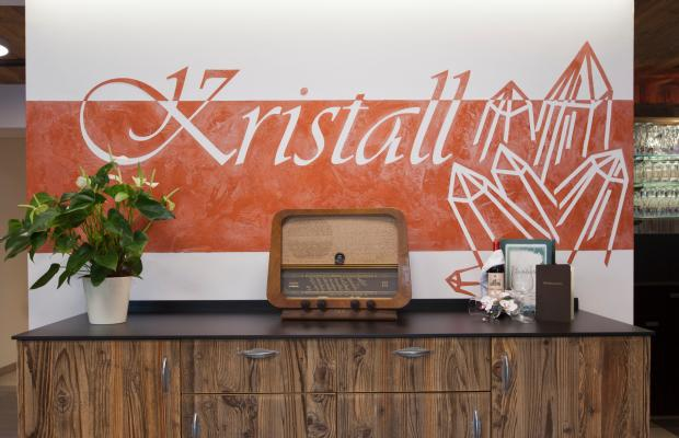 фотографии Gasthof Kristall изображение №48