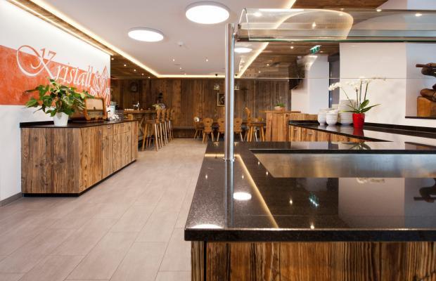 фото отеля Gasthof Kristall изображение №41