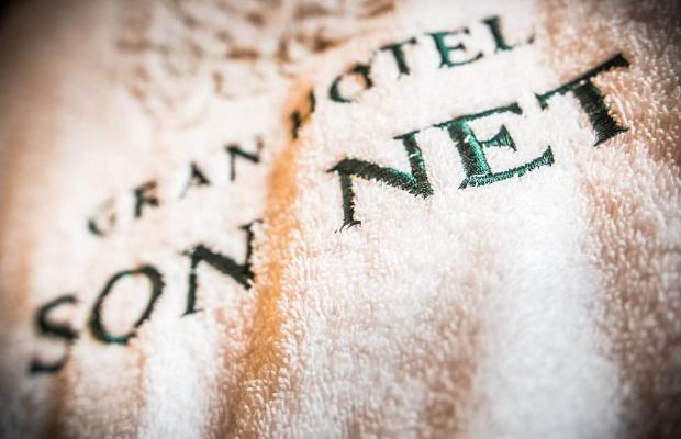 фотографии отеля Gran Hotel Son Net изображение №59