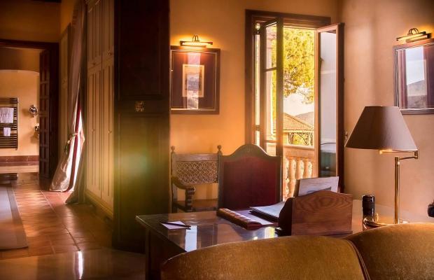 фото отеля Gran Hotel Son Net изображение №53