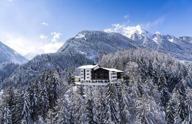 фото отеля Ferienhotel Aussicht изображение №1