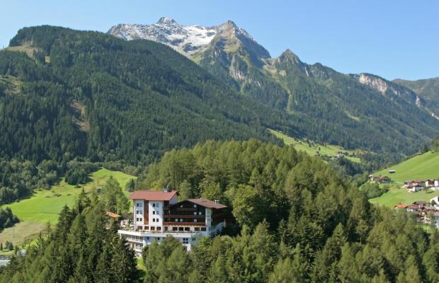 фотографии отеля Ferienhotel Aussicht изображение №23