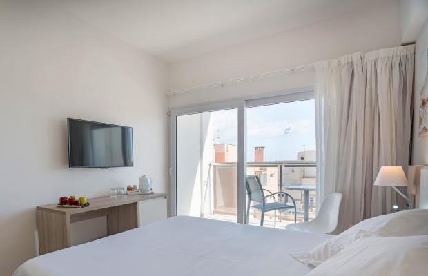 фотографии отеля THB Gran Playa изображение №15