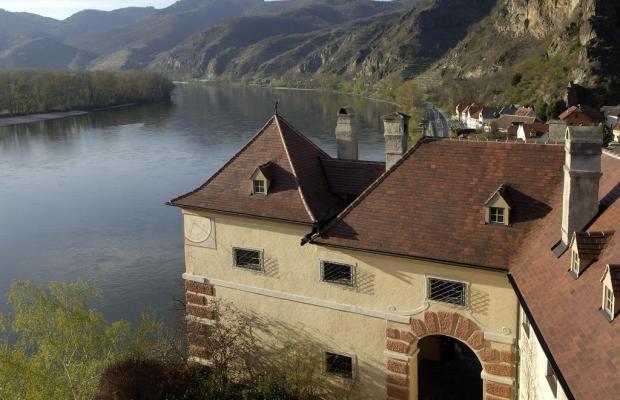 фотографии отеля Schloss Duernstein изображение №23