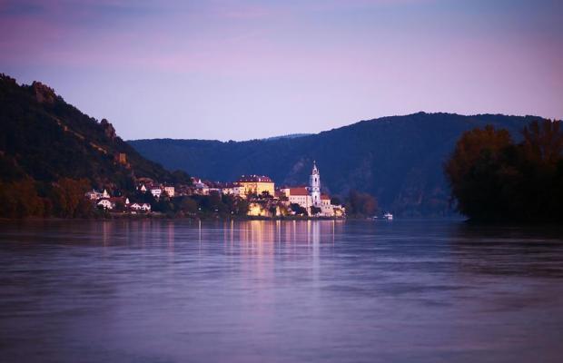 фотографии отеля Schloss Duernstein изображение №7