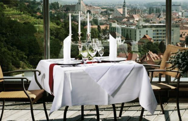 фотографии отеля Steigenberger Hotel and Spa изображение №47
