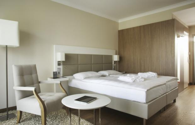 фотографии отеля Steigenberger Hotel and Spa изображение №39